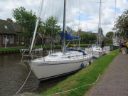 Dokkum (May 16th)