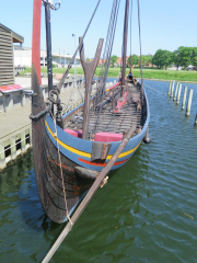 Roskilde - Viking Museum (May 30th)
