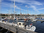 Ystad (June 11th)