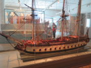 Karlskrona Maritime Museum (June 17th)