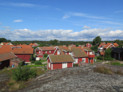 Harstena village (June 28th)