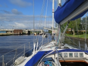 Leeuwarden - Drachsterbrug (May 16th)