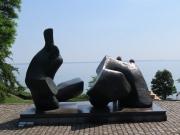 Louisiana Modern Art Museum (June 2nd)