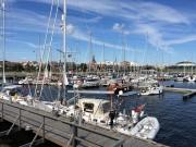 Ystad (June 11th)