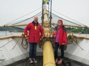 Karlskrona Maritime Museum (June 17th)