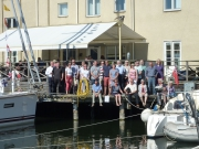 Kalmar (CA Rally) (June 23rd)