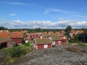 Harstena village (June 28th)