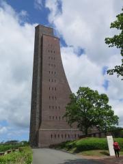 Laboe Naval War Memorial