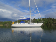 Anchored in Ringson