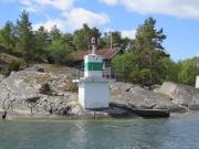 Little lighthouses