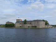 Vaxholm Fortress