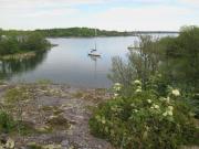 Granhamn island