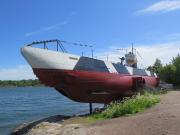 The Vesikko