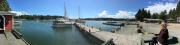 Panoramic view - Rosala Gasthamn