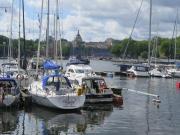 Blido - Vaxholm - Stockholm