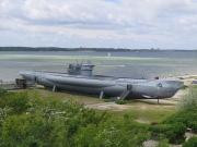 U-boat Museum - Laboe