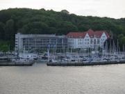 Durstenbrook marina