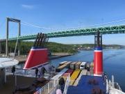 Älvsborgsbron - Gothenburg