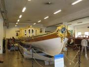 Båthall 2 Sjöhistoriska