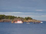 Midsummer in Hanko