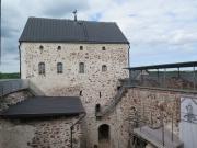Bomarsund to Kastelholm