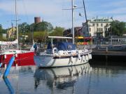 Borgholm to Kalmar
