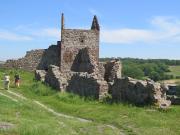 Hammerhus Castle