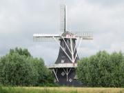 Through Friesland