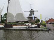 Classic Dutch scenery
