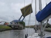 Leeuwarden bridges