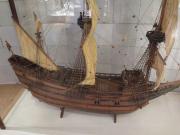 Ship in bottle museum