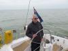 Across the Ijsselmeer