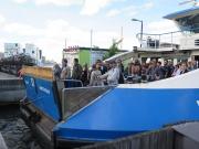 Ferry to NDSM Werf