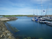 Howth to Ardglass