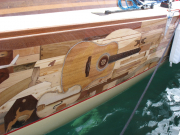 The Boat Project