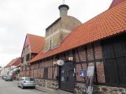 Microbrewery in Ystad