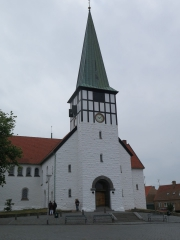 Ronne Church
