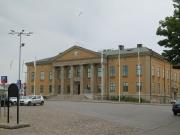 Blekinge Tingsrätt - Karlskrona