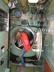 Fiona inside the Neptun