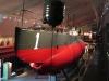 The Hajen submarine