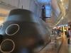 The Neptun submarine