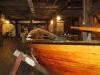 Karlskrona - the dockyard hall
