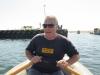 Rowing between islands - Utklippan