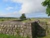 City walls - Kristianopel
