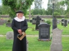 Historical re-enactment - Kristianopel