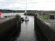 The Crinan Canal