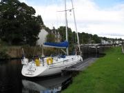 The Crinan Canal