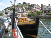 Brixham to Dartmouth