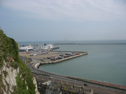Limehouse to Dover