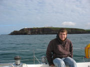 Milford Haven to Dublin